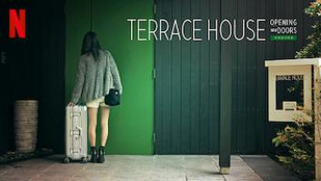 TERRACE HOUSE: オープニング・ニュー・ドアーズの評価・感想